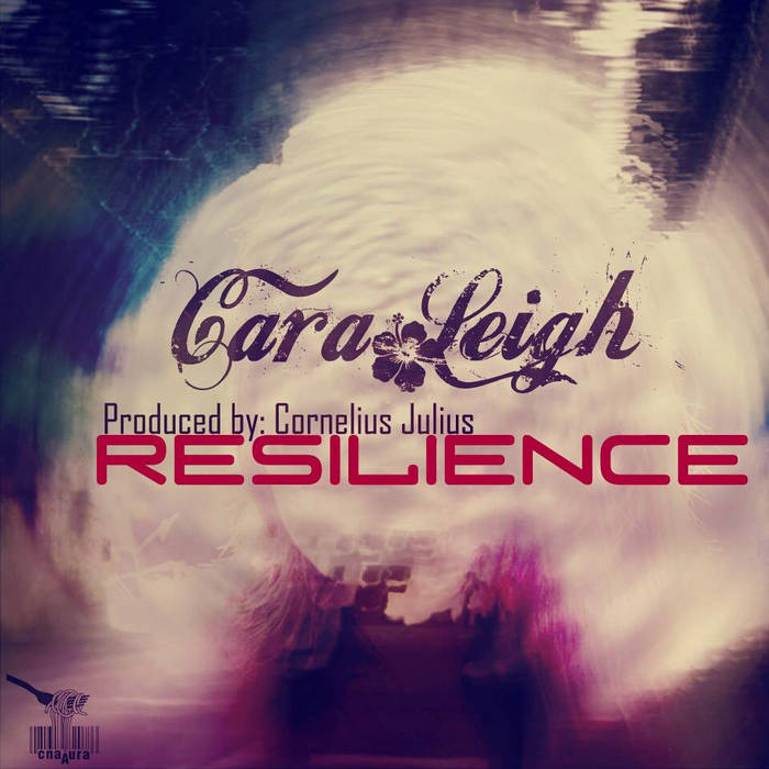 Resilience cover art