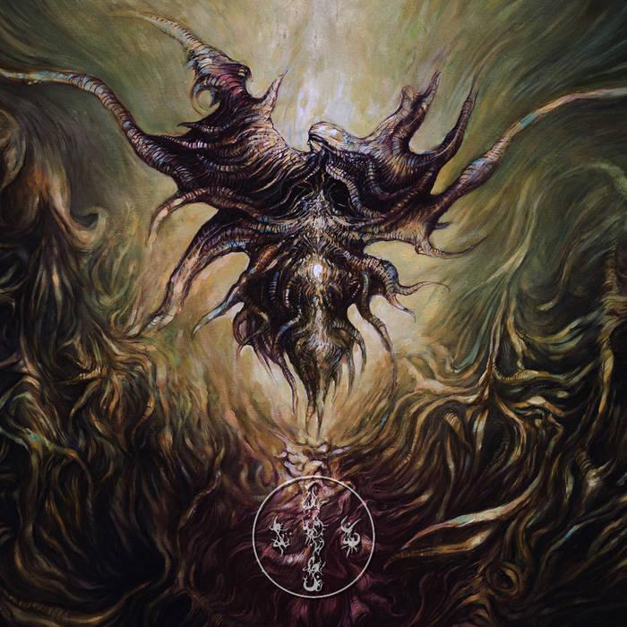 Omen Ex Simulacra cover art