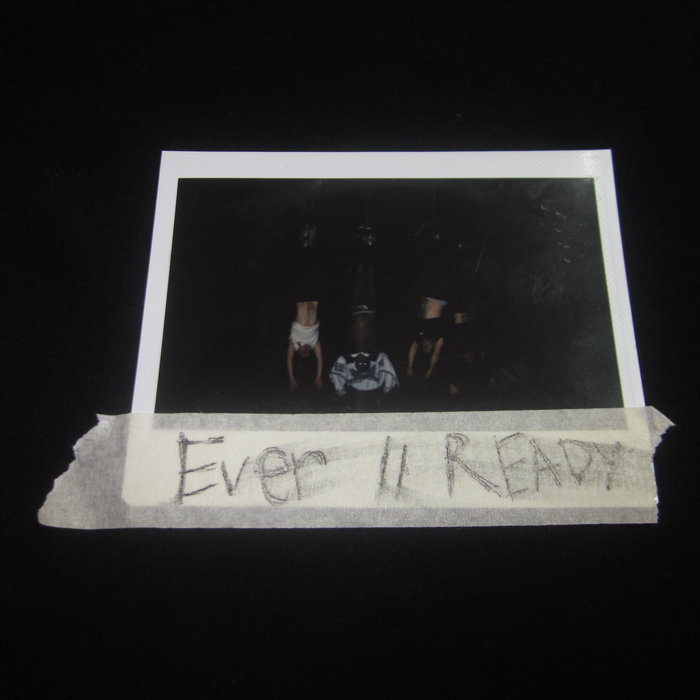 Ever//Ready cover art