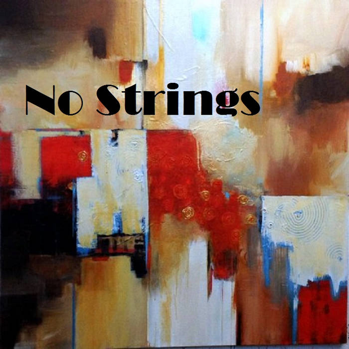 No Strings cover art