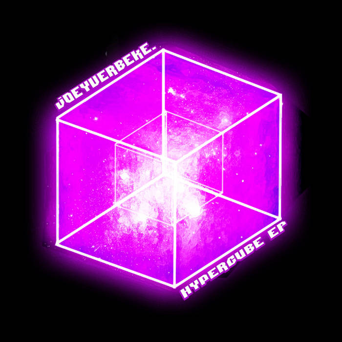 Hypercube EP cover art