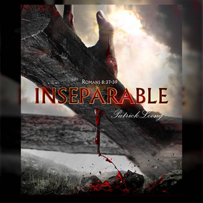 INSEPARABLE 2012 cover art