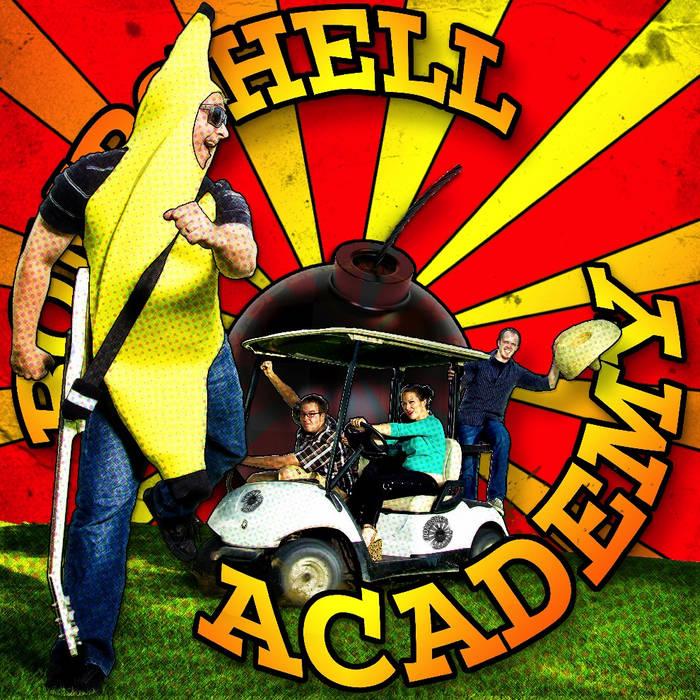 Bombshell Academy Demo cover art