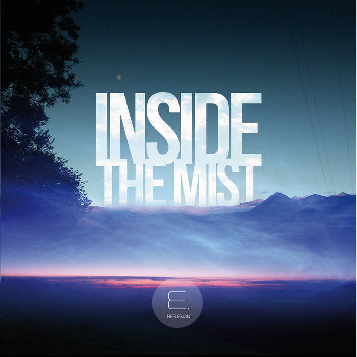 INSIDE THE MIST cover art