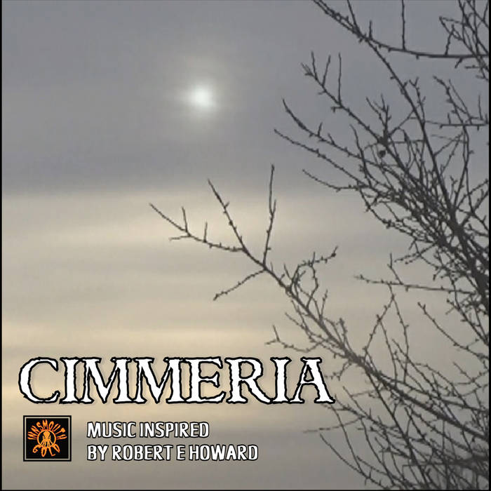 Cimmeria cover art