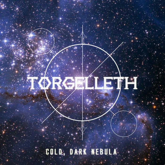 Cold, Dark Nebula . T01 cover art