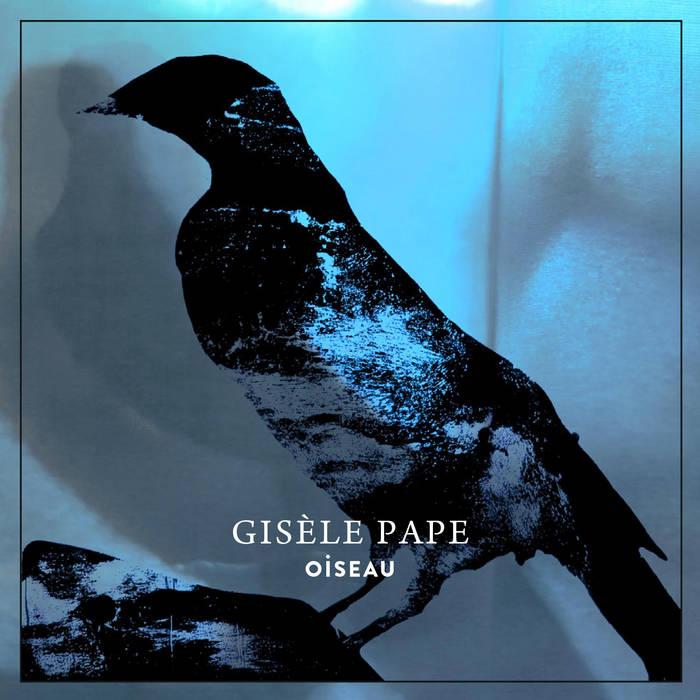 OISEAU (EP) cover art