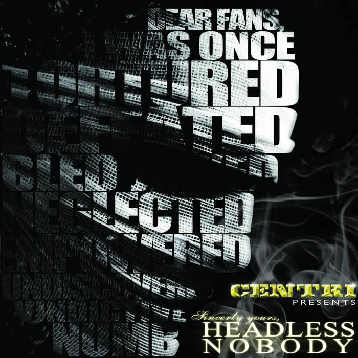Headless Nobody cover art