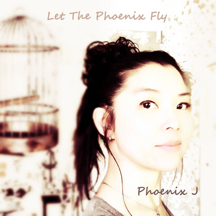 Let The Phoenix Fly cover art