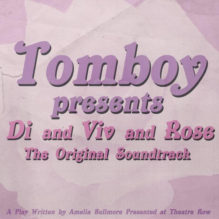 Di and Viv and Rose - Original Soundtrack cover art