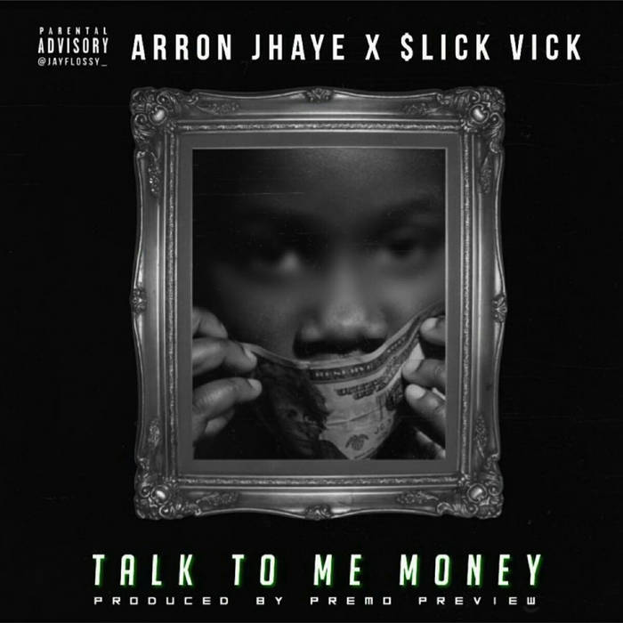 Talk to Me Money feat. $lick Vick cover art