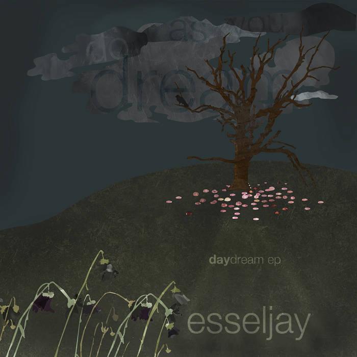 Daydream cover art