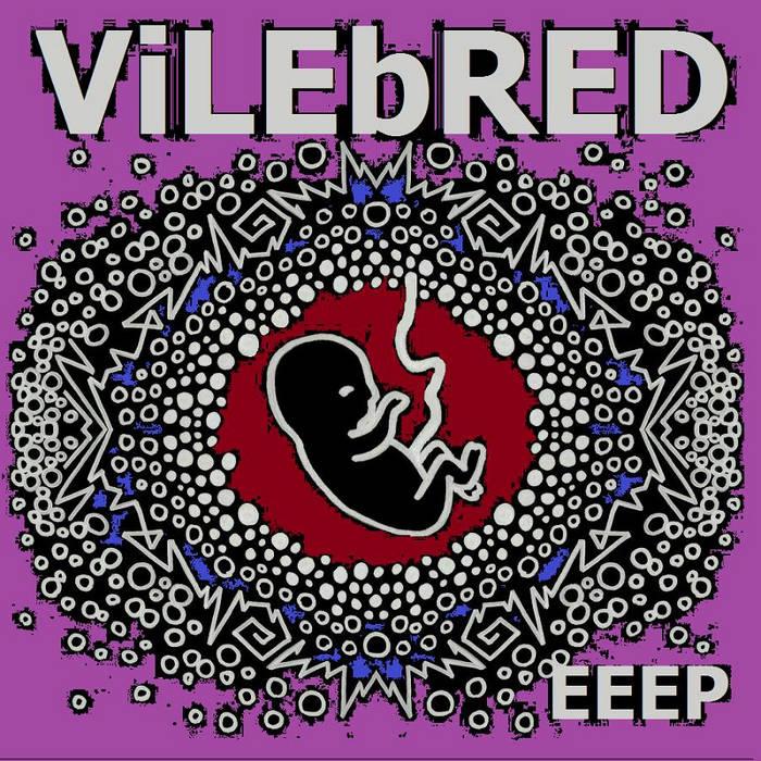 Eeep cover art