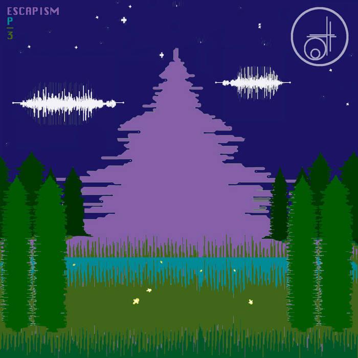 Escapism cover art