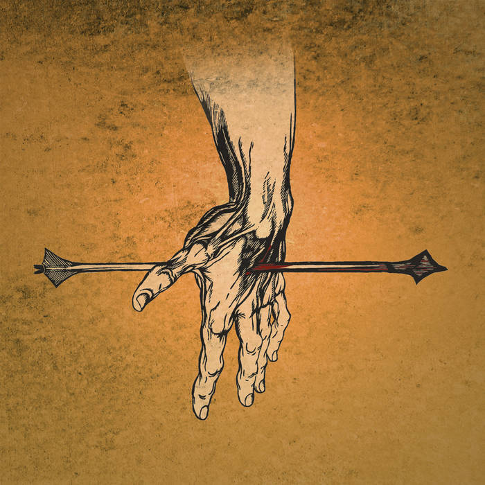 The Golden Bridge cover art