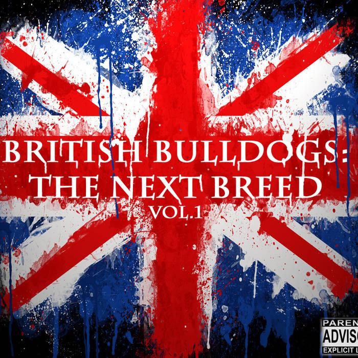 British Bulldogs: The Next Breed Vol 1 cover art