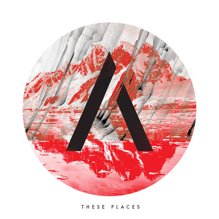 These Places cover art