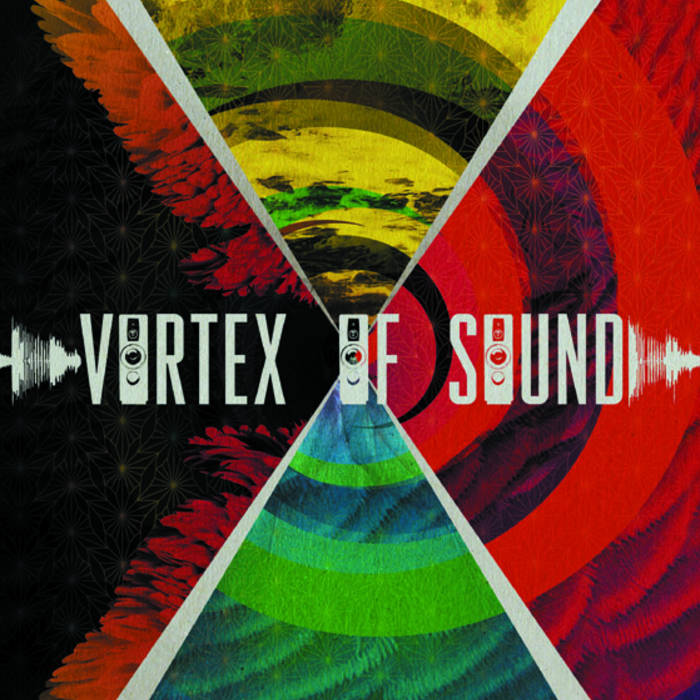 Vortex Of Sound Vol. 1 cover art