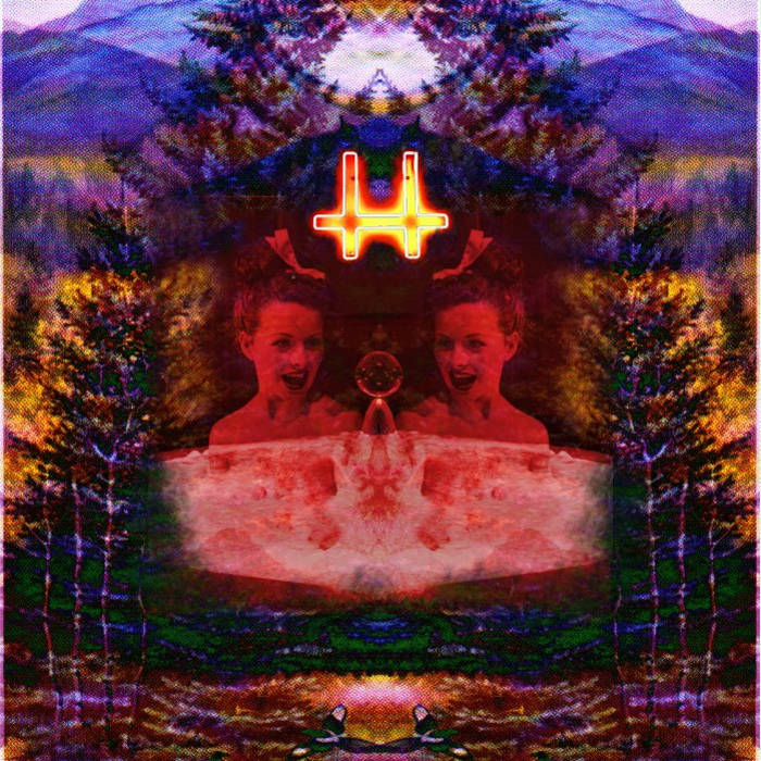 Santa Muerte cover art