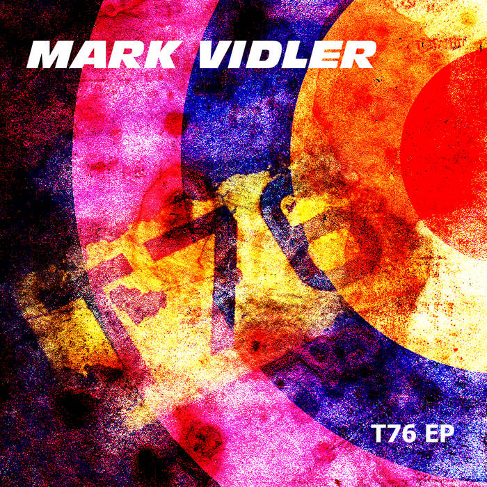 T76 EP cover art