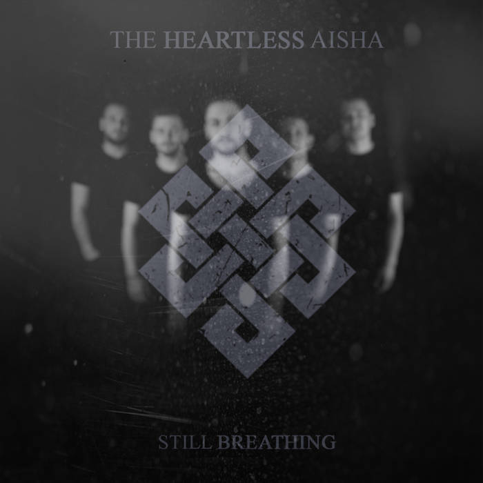 Still Breathing cover art