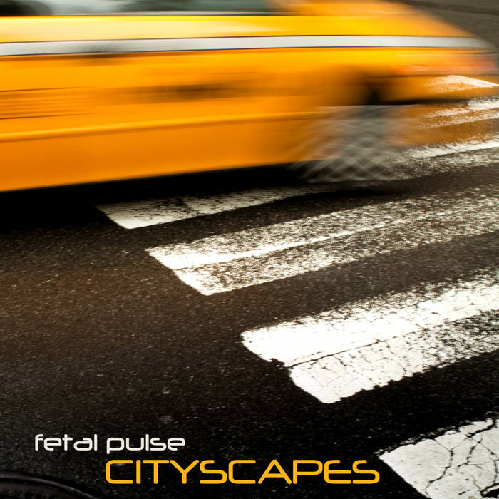 Cityscapes cover art