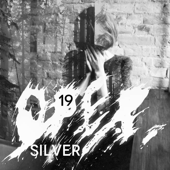 OPEP 19/20: Silver cover art