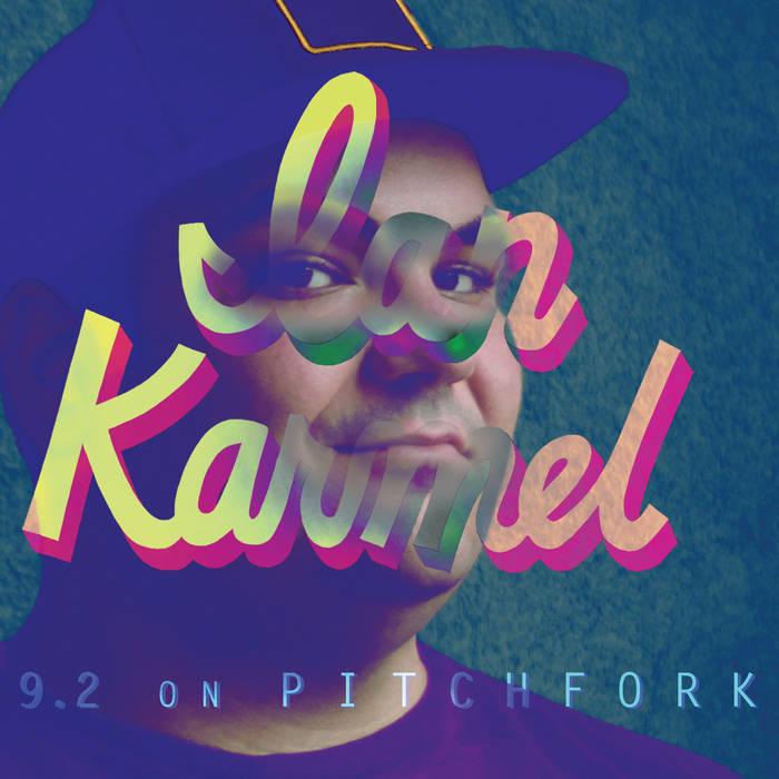 9.2 on Pitchfork cover art