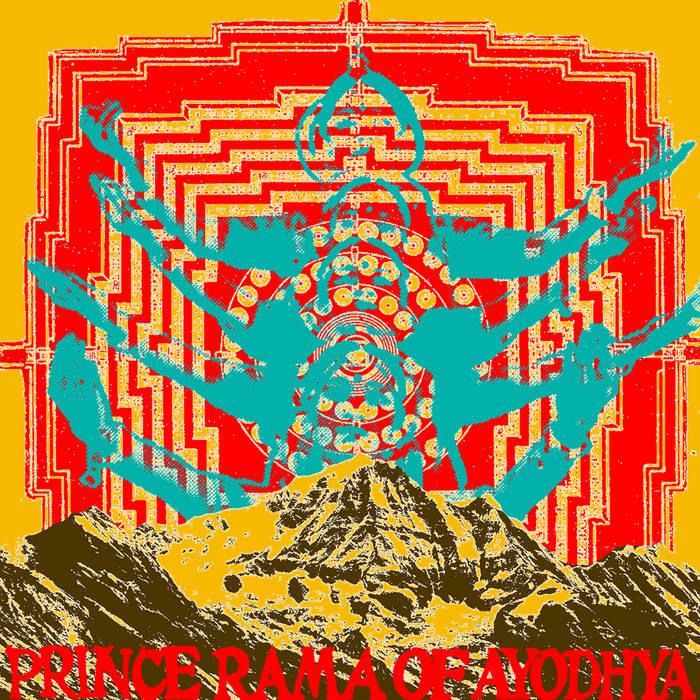 Threshold Dances cover art