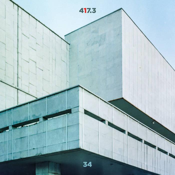 34 cover art