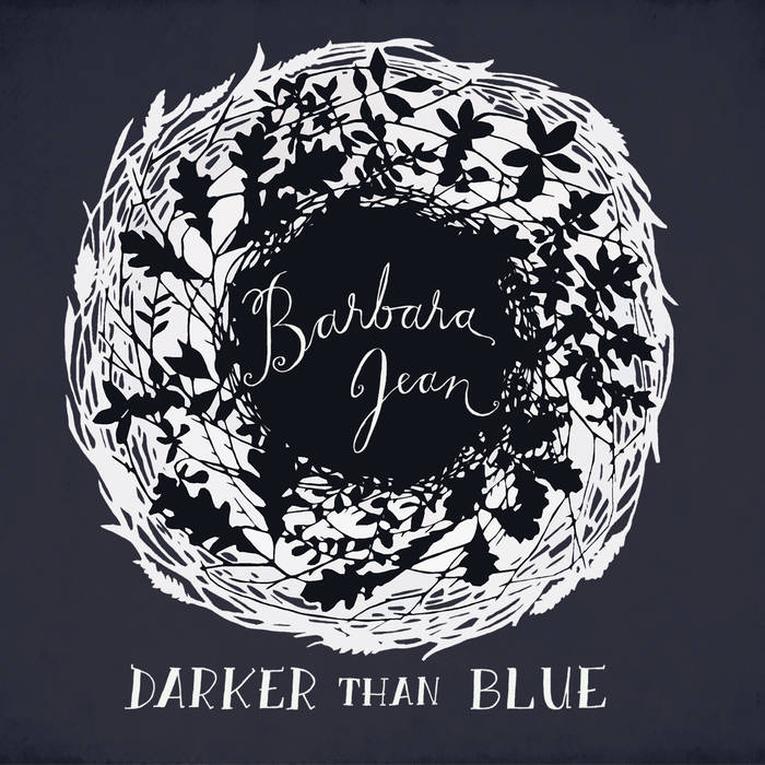 Darker Than Blue cover art