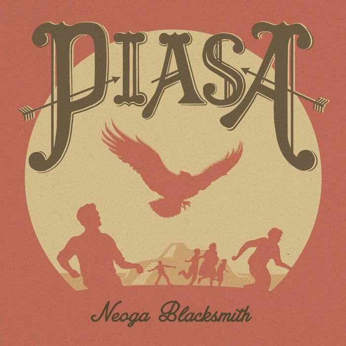 Piasa cover art