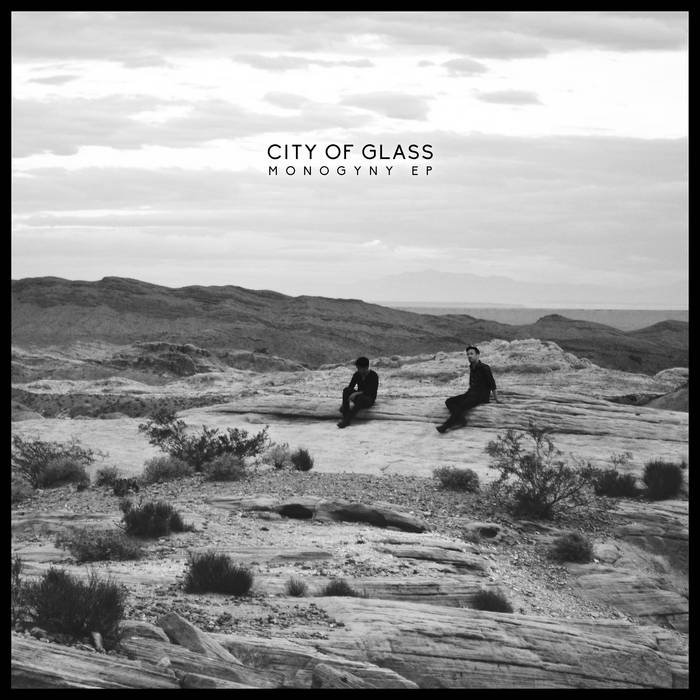 Monogyny EP cover art