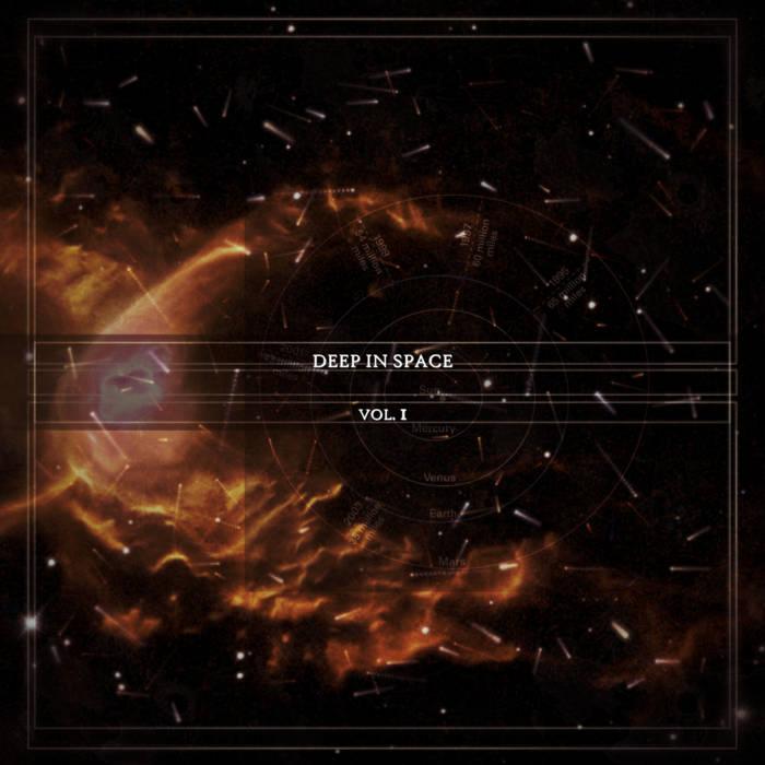 Deep In Space. Vol.1 cover art