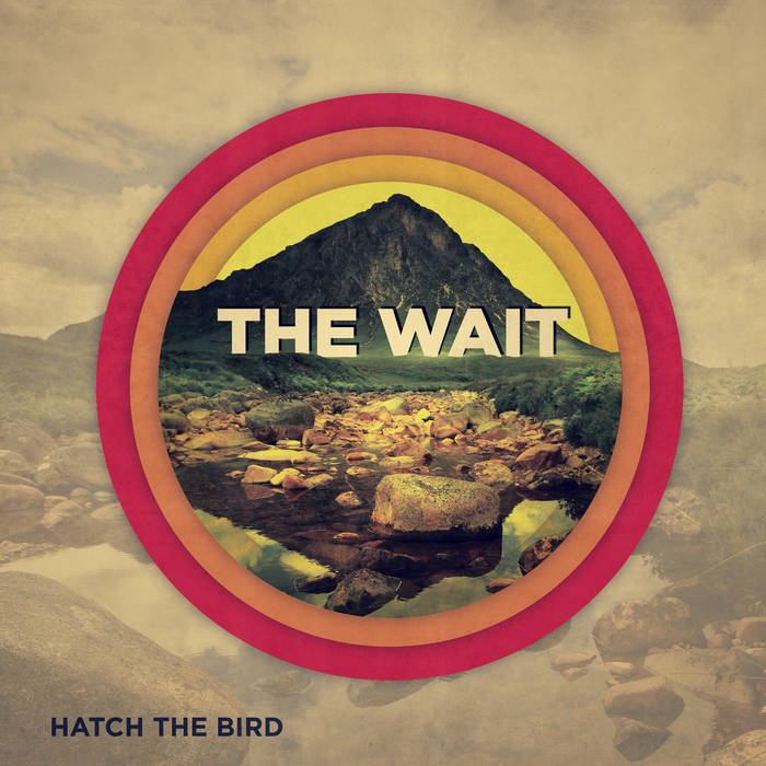 The Wait cover art