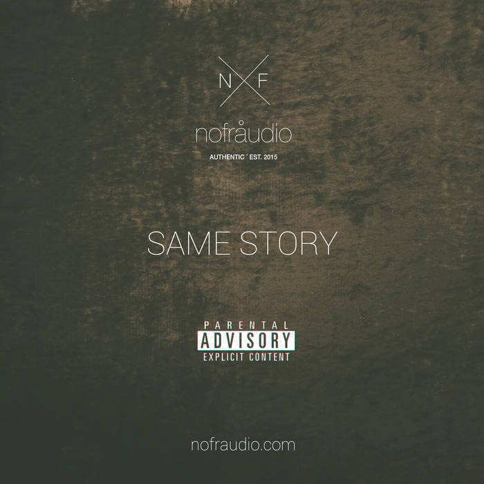 Same Story cover art