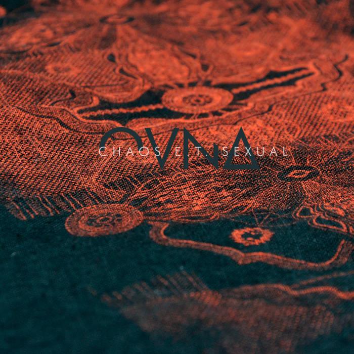 Ovna cover art