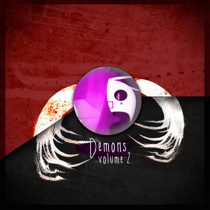 Demons Vol. 2 cover art