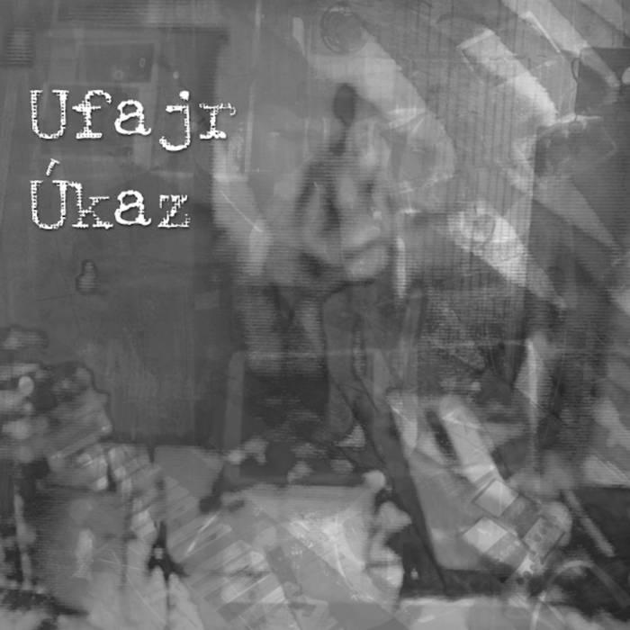 ÚKAZ cover art