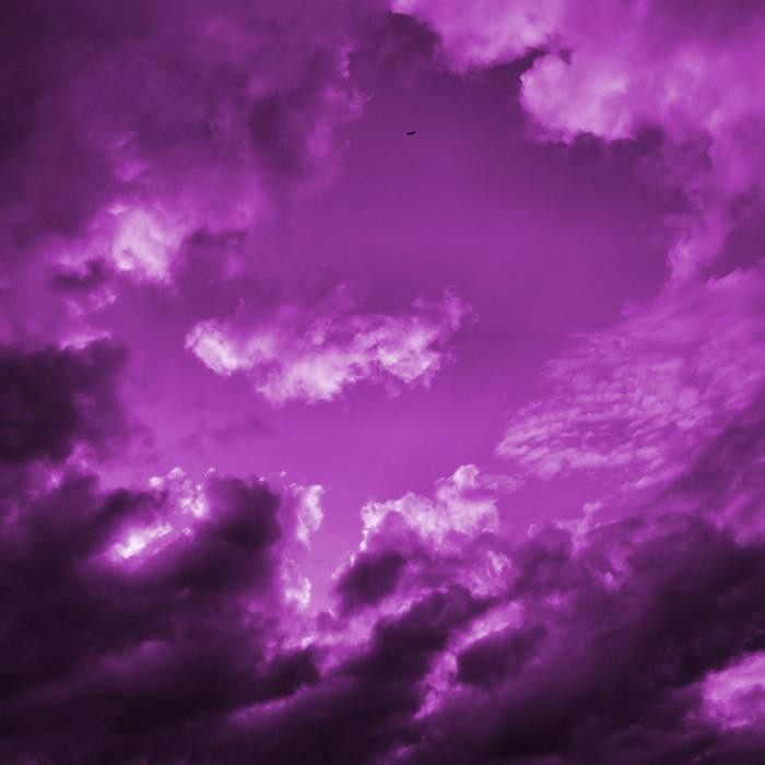 Violet Skies cover art