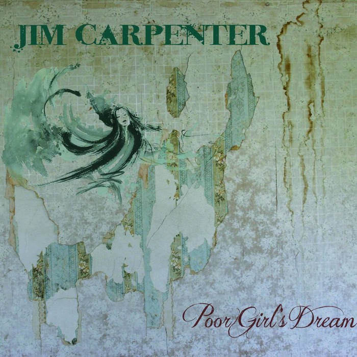 Poor Girl's Dream cover art