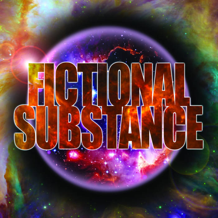 Fictional Substance cover art