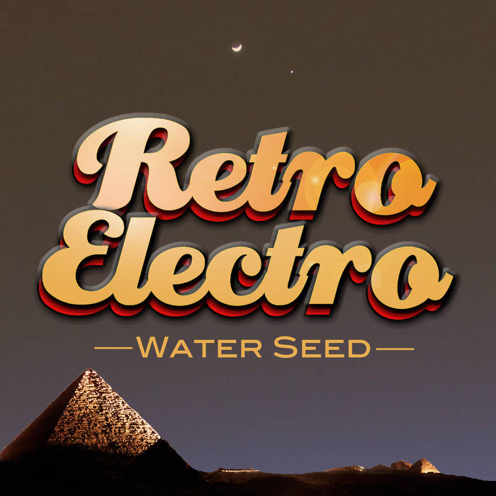 Retro Electro cover art