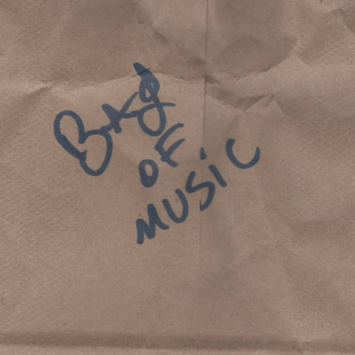 Bag of Music cover art
