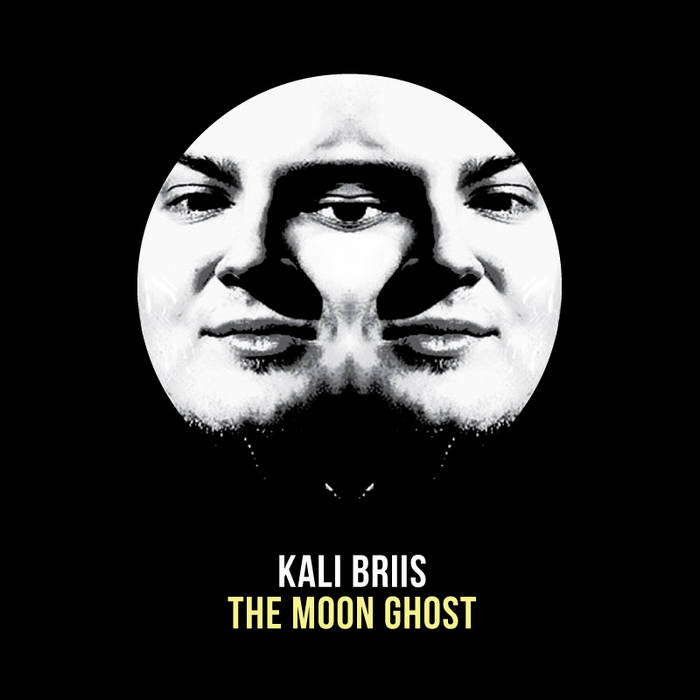 The Moon Ghost cover art