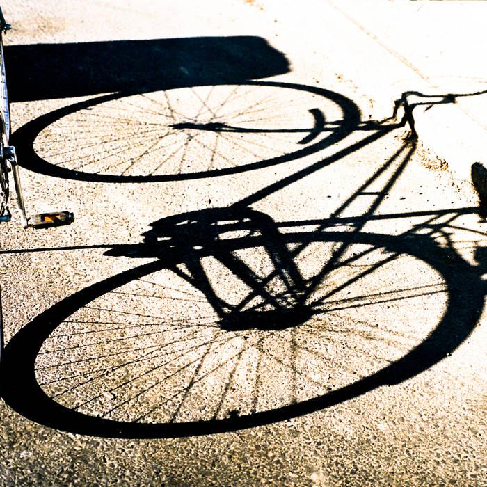 Ghost Bike (Live) cover art
