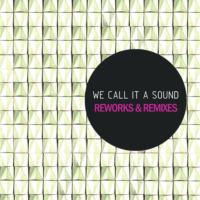 Reworks & Remixes cover art