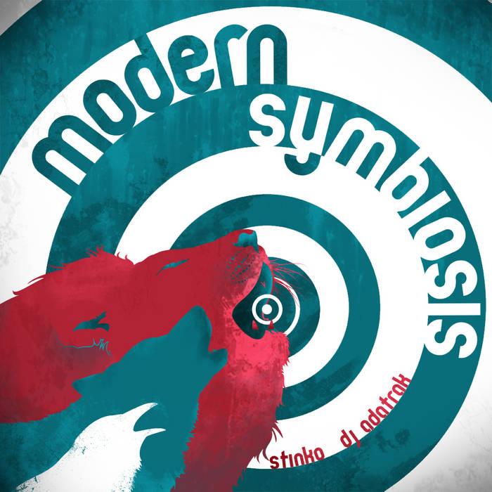 Modern Symbiosis cover art