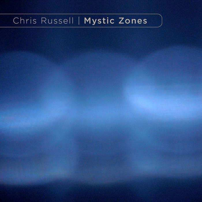 Mystic Zones cover art