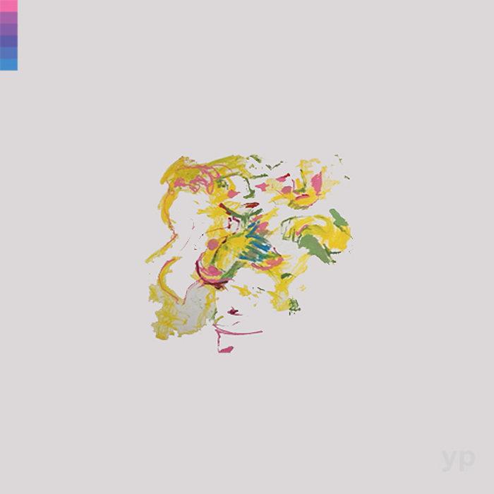 Laudanum - EP cover art